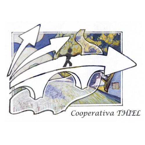 logo THIEL 2001 - CARLO ZANIN