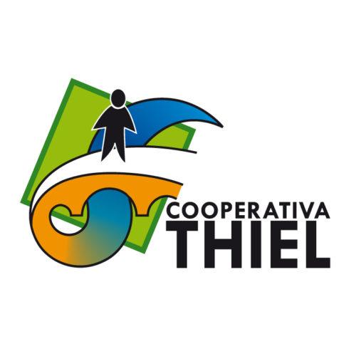 logo THIEL 2007 - DEVID STRUSSIAT